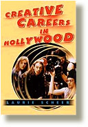 Creative Careers In Hollywood
