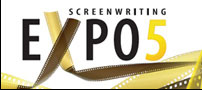 Screenwriting Expo 5