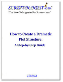 How to Create a Dramatic Plot Structure: A Step-by-Step Guide
